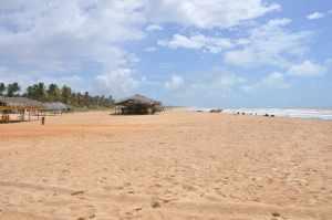 Praia de Miaí de Baixo  - Praias-360