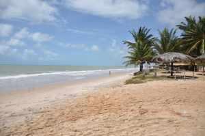 Praia de Miaí de Cima  - Praias-360