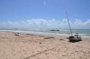 Praia de Garça Torta  - Praias-360