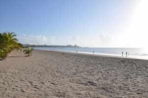Praia de Pajuçara  - Praias-360