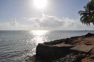 Praia de Ponta Verde  - Praias-360