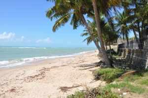 Praia de Riacho Doce  - Praias-360