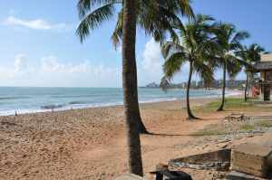 Praia Lagoa da Anta  - Praias-360