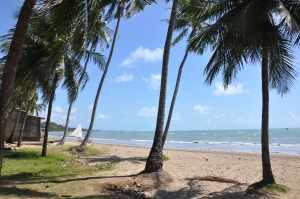 Praia de São Bento  - Praias-360