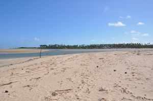 Praia Barra do Camaragibe  - Praias-360