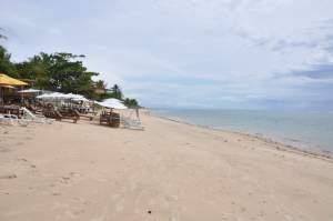 Praia de Mucugê  - Praias-360