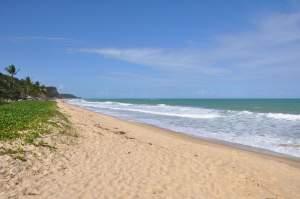 Praia de Taipe  - Praias-360
