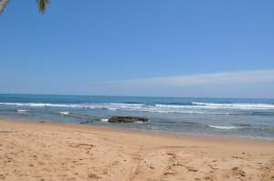 Praia da Bombaça - Praias-360