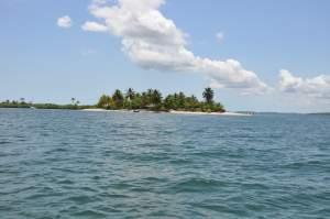 Praia da Ilha do Goió  - Praias-360