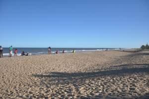 Praia do Mar Moreno  - Praias-360