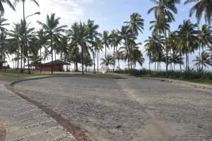 Praia de Busca Vida  - Praias-360