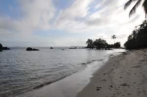Praia da Ponta da Pedreira  - Praias-360