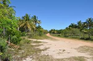 Praia de Iemanjá  - Praias-360