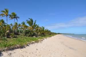 Praia da Ponta de Corumbau - Praias-360