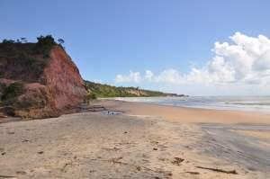 Praia Dois Irmãos - Praias-360