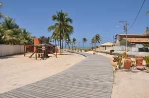 Praia do Baixio  - Praias-360