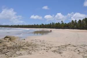 Praia da Cueira  - Praias-360