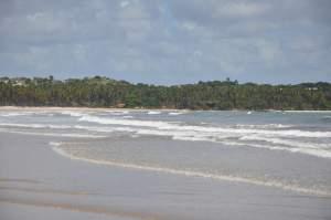 Praia da Ponta da Cueira  - Praias-360