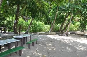 Praia da Vila de Moreré  - Praias-360