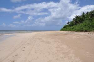 Praia de Moreré  - Praias-360