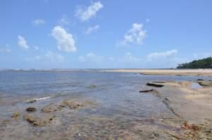 Praia do Outeiro  - Praias-360