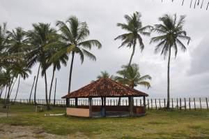Praia Águas de Olivença  - Praias-360
