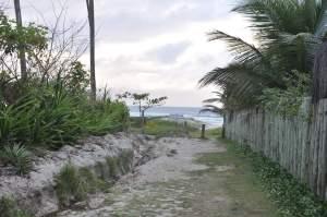 Praia Barra do Sargi  - Praias-360