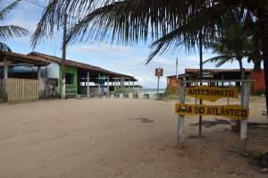 Praia da Jóia  - Praias-360