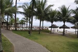Praia de Batuba  - Praias-360