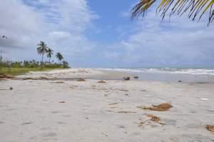 Praia de Sirihyba  - Praias-360
