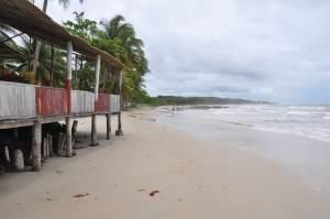 Praia do Jairi  - Praias-360