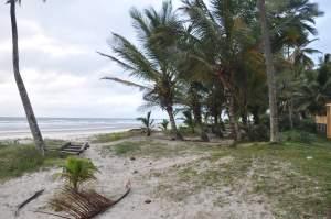 Praia do Pé de Serra  - Praias-360