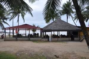 Praia dos Milagres  - Praias-360