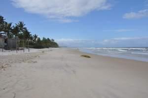 Praia Mar e Sol  - Praias-360