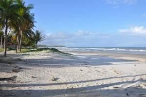 Praia Ponta da Tulha  - Praias-360