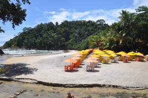 Praia da Ribeira  - Praias-360