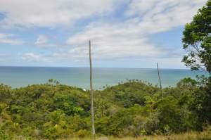 Praia de Jeribucaçu  - Praias-360