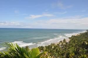 Praia do Itacarezinho  - Praias-360