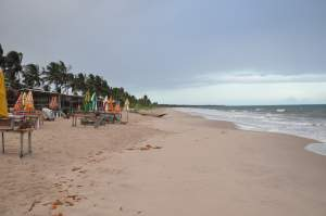 Praia de Pratigi  - Praias-360