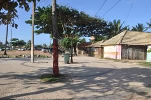Praia de Buraquinho  - Praias-360
