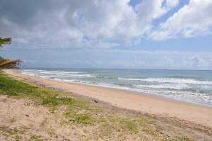 Praia do Cassange - Praias-360