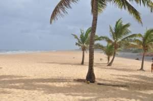 Praia de Imbassaí  - Praias-360