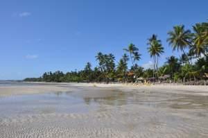 Praia Canto do Zimbo