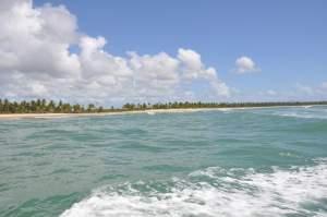 Praia do Pontal  - Praias-360