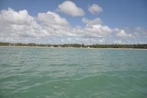 Praia Garapuá  - Praias-360
