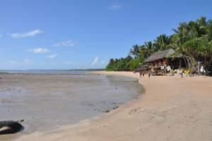 Quarta Praia  - Praias-360
