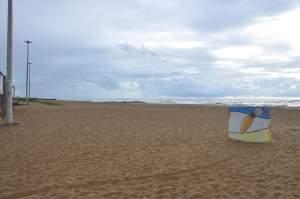 Praia de Mucuri