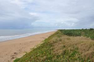 Praia do Pôr do Sol  - Praias-360