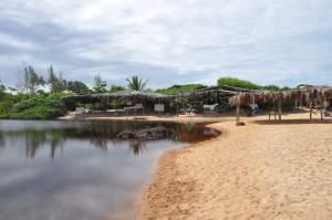 Praia do Riacho Doce  - Praias-360