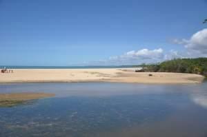 Praia de Barramares  - Praias-360